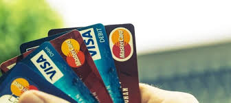 Department Store Credit Cards And Department Gift Cards