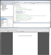 vba macro to open a pdf file