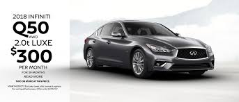 2018 infiniti x80. contemporary 2018 q50 luxe offer and 2018 infiniti x80