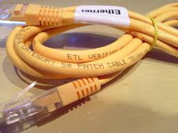 not all ethernet cables are equal you can get faster lan speeds should rip your home s walls open to replace cat 5e cable installed years ago especially if you don t have a need for faster local network speeds