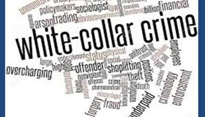 essay on white collar crime white collar crime essay 1 19 2009 wesley