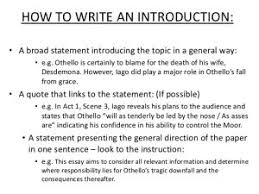 writing an essay introduction examples writing an essay introduction examples