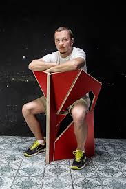 Flip Flop Chair Flip Flop Chair On Behance