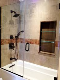old grey wall paint closed white closet color bathroom shower tub tile ideas attached sink under