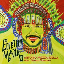 Effetto Maya, il nuovo singolo di Antonio Mezzancella, il vincitore di Tale  e Quale Show 2019 -