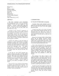 pdf international ncap programs in review