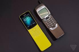 Nokia 7110 ...