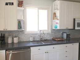 remarkable grey granite countertops ideas with white cabinet