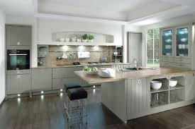 Friendly Küchenschränke und Stil Landhausküchen Planungsart Küche