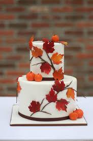 Fall Wedding Ideas Thanksgiving Cake Decorating Popular Flavors