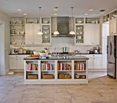 fascinating kitchen interior design with contemporary costco kitchen cabinets and cone shaped white pendant light