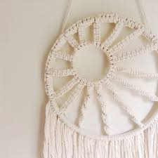 Macrame Dream Catcher Patterns Free 100 best knüpfen images on Pinterest Weaving Macrame knots and 13