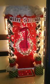 office christmas door decorating ideas. My Office Door For Our Contest At Work. Christmas DecorationsChristmas Decorating Ideas A