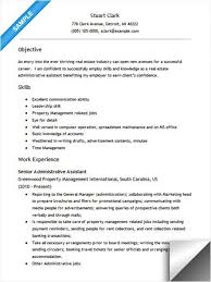 ... Real Estate Administrative Assistant Resume Sample - Gallery - real  estate resumes ...