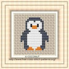 Easy Cross Stitch Patterns Free