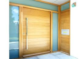 modern wood doors contemporary wooden front doors contemporary wood entry doors with glass modern wooden door