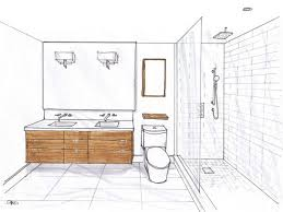 Bathroom Plans Best Ideas About Small Bathroom Layout