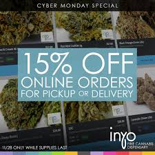 save 15 on all orders for pickup or delivery