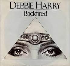 Debbie Harry – Backfired / Military Rap, 1981. (45... - Vinyl Artwork in  2021 | Blondie debbie harry, Debbie harry, Vinyl artwork