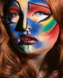 stefano anselmo my maestro was mina s makeup artist since the 70s they worked together for thirty years bringing to life those crazy visions that