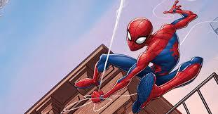 Creative Showcase: <b>Spider</b>-<b>Man</b> on <b>Disney</b> XD - AdColony
