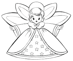 fairy picture to color free real tooth fairy coloring pages