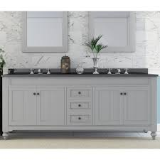 bathroom vanity freestanding furniture embellish three posts three posts latimer  double sink bathroom vanity set