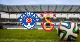 Kasımpaşa Galatasaray maç sonucu kaç kaç? Kasımpaşa - Galatasaray gollerini  kimler attı? Kasımpaşa Galatasaray ilk 11 - Haberler