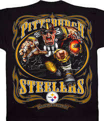 Nfl Tee Pittsburgh Steelers Running Liquid T-shirt Black Back Blue fcbcbcfdbcc|What's The Newest News On The Division?