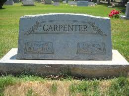 Lula Mae Carpenter (Richards) (1911 - 1978) - Genealogy
