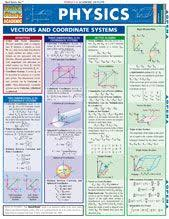 Charts Related To Physics Physics Charts And Posters Laboratory Charts And Posters