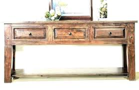 long narrow console table. Long Narrow Console Table Glass W