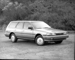 The History of the Toyota Camry - Venice Toyota