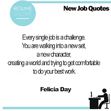 New Job Quotes Inspiration 48 New Job Quotes That Will Give You Motivation