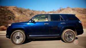 2016 Toyota 4Runner   5 Reasons to Buy   Autotrader - YouTube