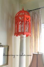 c birdcage chandelier