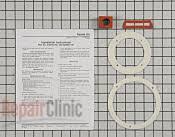 carrier 58pav parts list. gasket - part # 2356514 mfg 320887-751 carrier 58pav parts list n