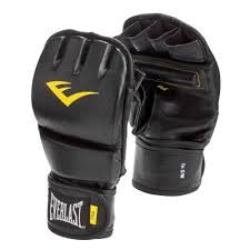 everlast advanced leather heavy bag gloves size small medium brand new in original bag