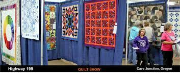 Quilt Show | Highway 199 & quilt-show-cave-junction-oregon-9 Adamdwight.com