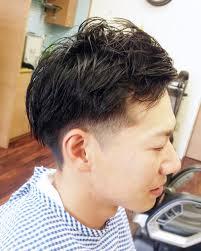 ショートヘアスタイル爽やかメンズショート
