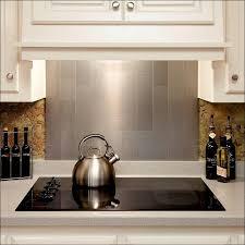 Kitchen:Stainless Steel Backsplash Tiles Cheap Backsplash Adhesive Tile  Backsplash Self Stick Tiles Glass Wall