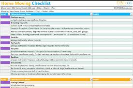 tax preparation checklist excel home moving checklist template professional version dotxes
