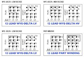 12 lead1 jpg baldor 12 lead motor wiring diagram baldor auto wiring diagram 473 x 323