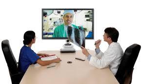 Resultado de imagem para imagem telemedicina