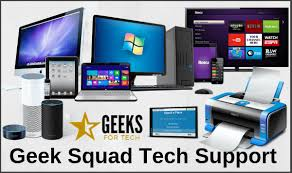 Geek Squad Tech Support Call 1 888 480 0288 For Instant