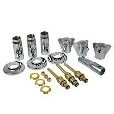 danco 3 handle metal tub shower repair kit for sayco