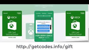 how to get free xbox gift card codes july 2017 less than 3 minute 100 working