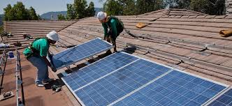 Rooftop <b>Solar Panels</b>: Benefits, Costs, and Smart Policies | Union of ...