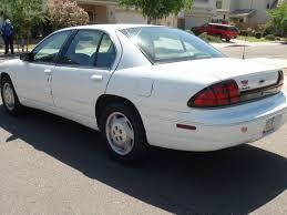 1998 Chevrolet Lumina Specs and Photos | StrongAuto