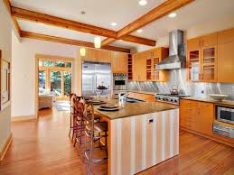 impressive kitchen decorating ideas. Kitchen:Impressive Kitchen Decor Ideas And Nice Pendant Lamp With Wood Laminate Floor Wooden Impressive Decorating C
